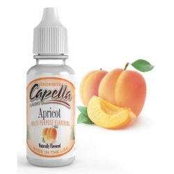 Apricot Capella Flavors