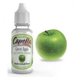 Green Apple Capella Flavors