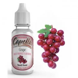 Grape Capella Flavors