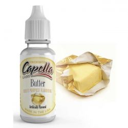 Golden Butter Capella Flavors