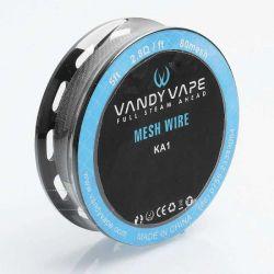 Filo per Resistenza Mesh Wire KA1 Vandy Vape da 1,5 mt
