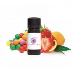 Fizzy Fruit Aroma Twisted Vaping Aroma Concentrato da 10ml per Sigarette Elettroniche