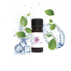Minthol Aroma Twisted Vaping Aroma Concentrato da 10ml per Sigarette Elettroniche