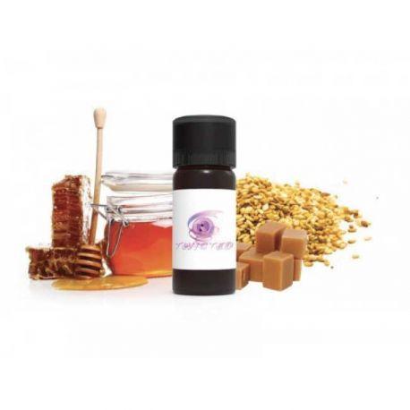 Honey Sesam Treats Aroma Twisted Vaping Aroma Concentrato da 10ml per Sigarette Elettroniche