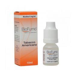 Tabacco Americano Aroma Biofumo