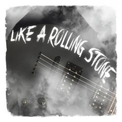 Like a Rolling Stones Aroma T-Svapo