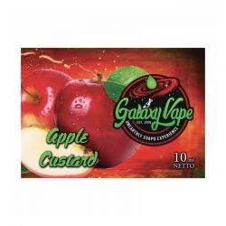 Apple Custard Galaxy Vape 10 ml