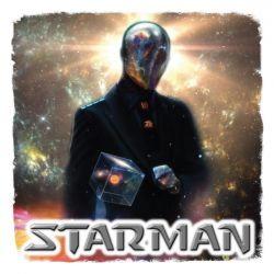 Starman Aroma T-Svapo