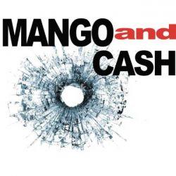 Mango and Cash Aroma T-Svapo