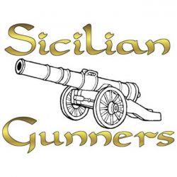 Sicilian Gunners Aroma T-Svapo
