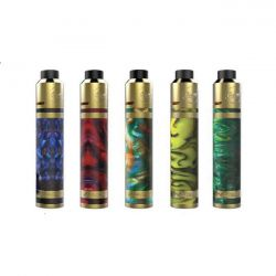 Coilart Mage Mech Tricker Kit Resin Multicolor