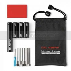 Coiling Kit V4 di Coil Master