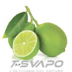 Lime Aroma T-Svapo
