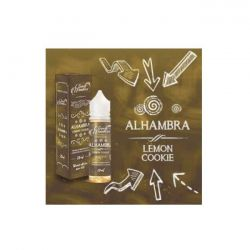 Alhambra Aroma Scomposto Seven Wonders Liquido da 50ml