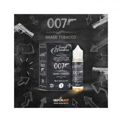 SPY 007 Aroma Scomposto Seven Wonders Liquido Tabaccoso da 40ml
