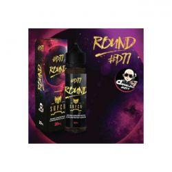 D77 Round Aroma Scomposto Super Flavor Liquido da 50ml