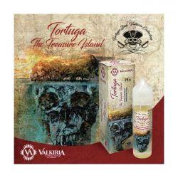 Tortuga Aroma Scomposto di Valkiria Liquido da 50ml