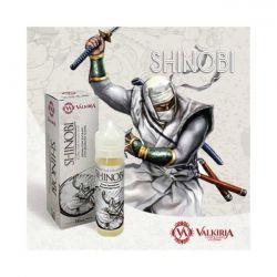 Shinobi Aroma Scomposto di Valkiria Liquido da 50ml