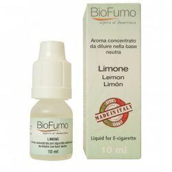 Limone Aroma Biofumo
