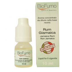 Rum Giamaica Aroma Biofumo