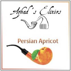Persian Apricot Aroma Azhad's Elixirs