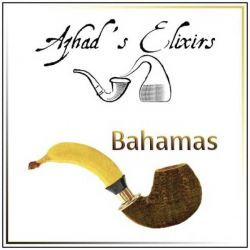 Bahamas Aroma Azhad's Elixirs