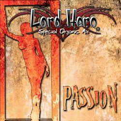 Passion Aroma Lord Hero