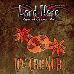 Ice Crunch Aroma Lord Hero