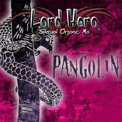 Pangolin Aroma Lord Hero