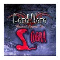 Cobra Aroma Lord Hero