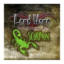 Scorpion Aroma Lord Hero