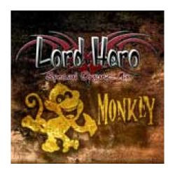 Monkey Aroma Lord Hero