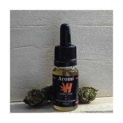 Orange Steam Aroma Hempmotive 10 ml