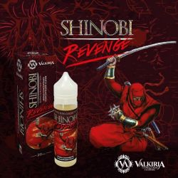 Shinobi Revenge Aroma Scomposto di Valkiria Liquido da 50ml