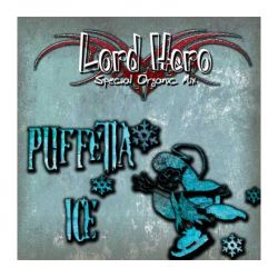 Puffetta Ice Aroma Lord Hero
