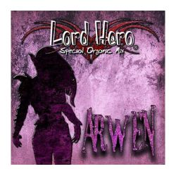 Arwen Aroma Lord Hero