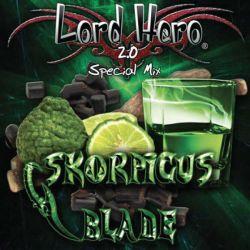 Skorpicus Blade Aroma Lord Hero