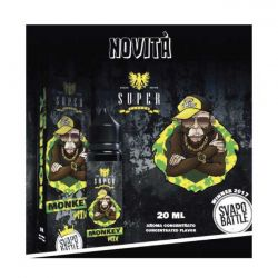 Monkey Mix (Svapobattle) Aroma Scomposto Super Flavor Liquido da 20ml