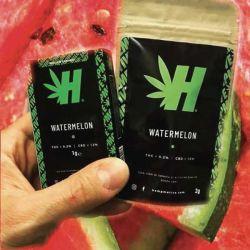 Hempmotive Watermelon 2 gr