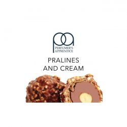 DX Pralines and Cream Aroma Perfumer's Apprentice