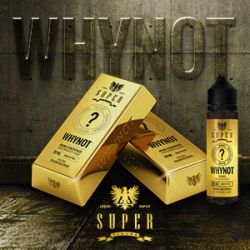 Why Not Aroma Scomposto Super Flavor Liquido da 50ml