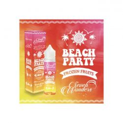 Beach Party Aroma Scomposto Seven Wonders Liquido da 20ml