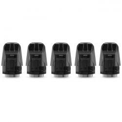 Exceed Edge Cartridge Joyetech 5 Cartucce di Ricambio per Sigaretta Elettronica 5 Pezzi