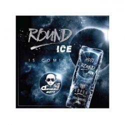 D77 Round Ice Aroma Scomposto Super Flavor Liquido da 50ml
