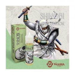 Shinobi Ice Aroma Scomposto di Valkiria Liquido da 50ml