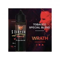 Wrath Ira Aroma Scomposto Super Flavor Liquido da 50ml