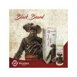 Black Beard Aroma Scomposto di Valkiria Liquido da 50ml