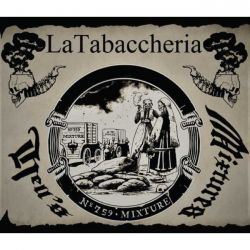 N 759 Mixture La Tabaccheria Aroma Concentrato