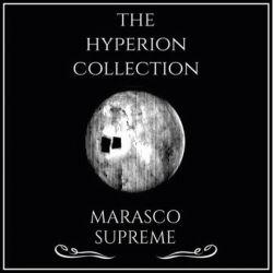 Marasco Supreme Aroma Scomposto Azhad's Elixirs Liquido da 20ml