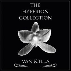 Vaniglia Van & illa Aroma Scomposto Azhad's Elixirs Liquido da 20ml